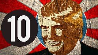10 señales que Trump podría convertirse en un dictador