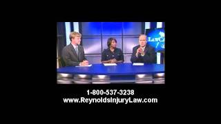 Car Wreck Attorney Macon, GA  - Accident Victim - Lingering Medical Issues - Insurance Coverage
