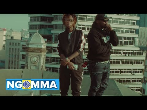 Magix Enga x Khaligraph Jones - SHIDA ( Official Video )