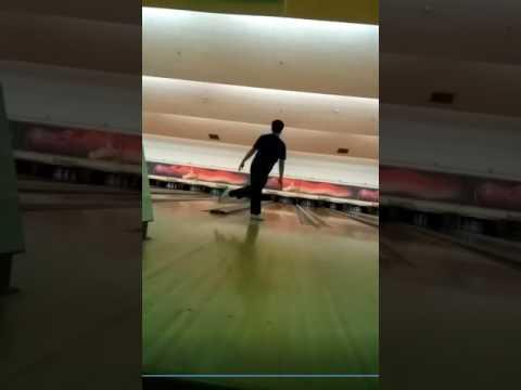 Taiwan spinner bowling 飛碟球 紀錄