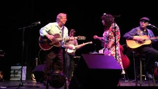 """Richland Woman Blues"" - Jim Kweskin Jug Band w/Maria Muldaur, John Sebastian - 7/22/15"