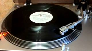 Черный Кофе - Мой Дом (vinyl)