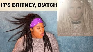 Baixar Britney Spears - Glory Album |REACTION|