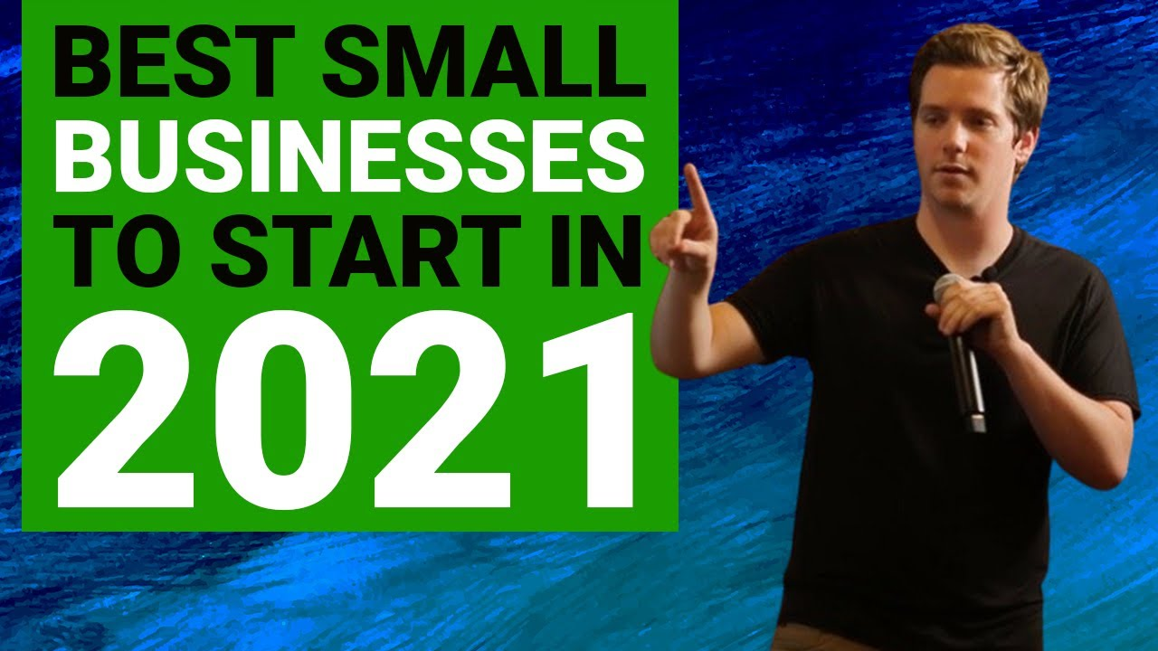 Best Businesses To Start In 2020.Best Small Businesses To Start In 2020