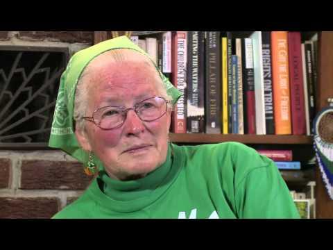 Civil Rights History Project: Joan Trumpauer Mulholland
