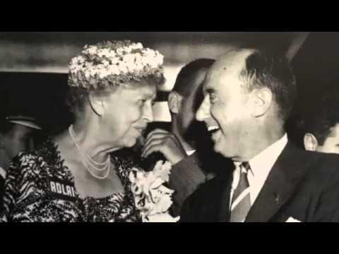 Adlai Stevenson home is now a national landmark