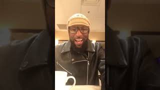 Rickey Smiley On 2019 Being A Year Of Preparation