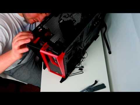 Bruno Moreira - A build do meu PC