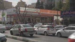 Irán planta cara a la lacra del contrabando de combustible