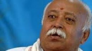 RSS chief blames western ways for rape incidents