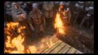 Inkubus Sukkubus Mix - Burning Times
