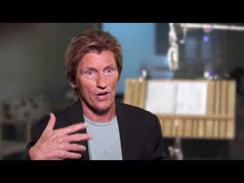 Ice Age: Collision Course: Denis Leary