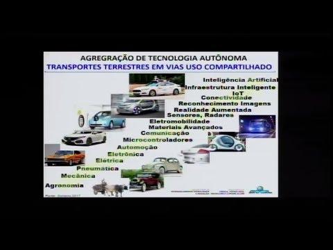 VIAÇÃO E TRANSPORTES - Veículos autônomos e segurança viária - 22/05/2018 - 14:36