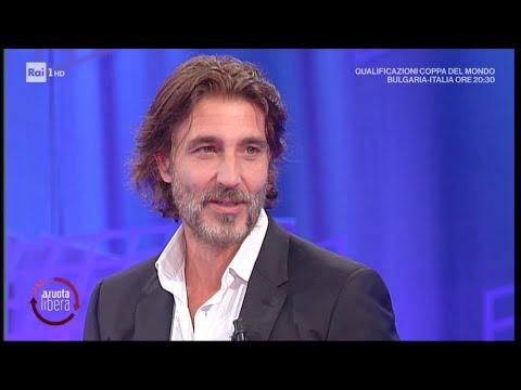 Daniele Liotti - Da noi... a ruota libera 28/03/2021