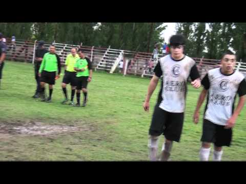Aero Club Vs. Cordón del Plata