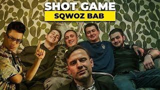 SQWOZ BAB SHOT GAME | LeTai & MILES VS VITYABOVEE & Palmdropov