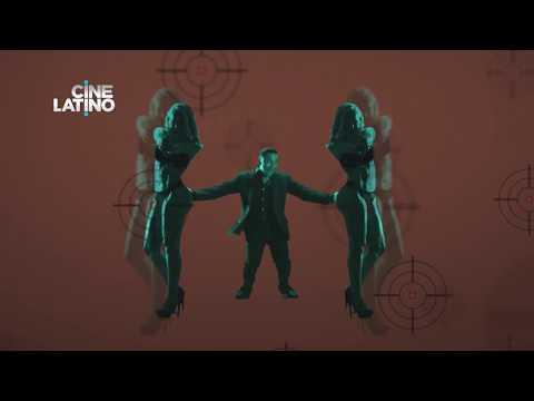 El Detective nalgas prontas / Sin reflectores-Trailer Cinelatino LATAM