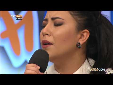 Gezsem de Dünyanın Dört Bucağını - Reyhan Eriş - Yeni Gün - TRT Avaz