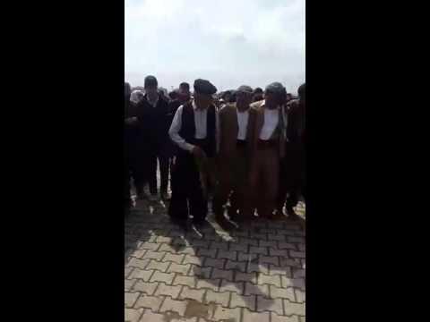 Silopi Newroz 2015 Dıhulu Zırne