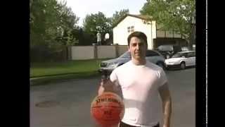 Трюки с баскетбольным мячом / Basketball Trick Shots (rus - DUB)