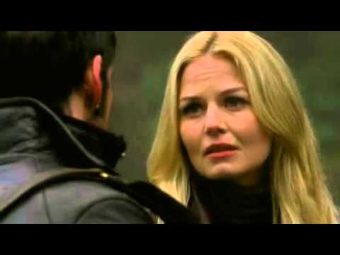 Hook & Emma Go Through The Time Portal 3x23 Once Upon A Time from YouTube · Duration:  3 minutes 43 seconds