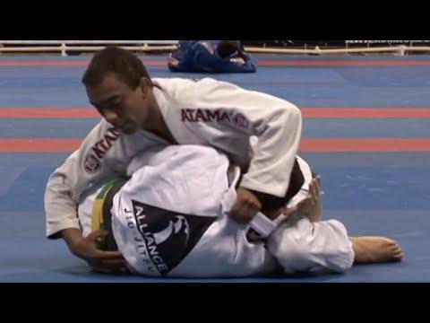 Samuel Braga VS Fabio Passos / World Championship 2008