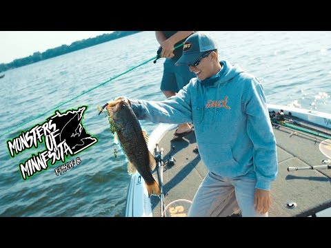 We Found Some GIANTS -- MOM Ep. 8 (Big Texas Rig Bass)