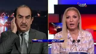مفوضية الانتخابات : تم استكمال الجزء الخاص باستلام أسماء المرشحين للانتخابات العراقية