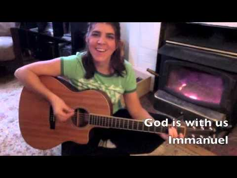 Joy to the world by Isaac Watts and Anna Bailey new song #41/50 in 2012