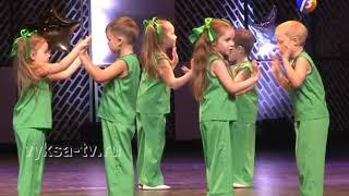 Выкса ТВ: Танцевальный звездопад 2018