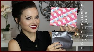 September Birchbox vs Ipsy | Subscription Showdown Thumbnail