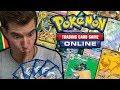 🔴 Pokémon TCGO Booster Opening & wir lernen das TCG