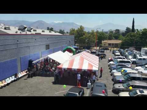 Public Car Auction In San Bernardino, Ca