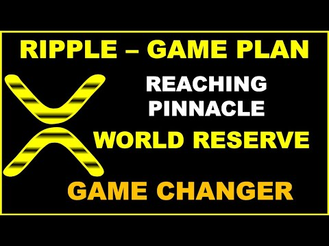 RIPPLE XRP NEWS ;NEARING EXPLOSIVE CLIMAX; MOVING AS PLANNED; XRP Update