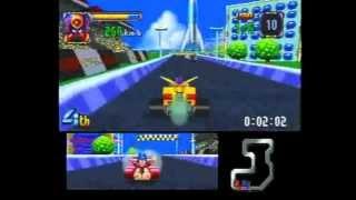 Rockman Battle & Chase Part 7: Let