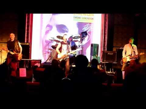 CHRON GEN - OUTLAW @ CLUB 85 HITCHIN 03/08/13