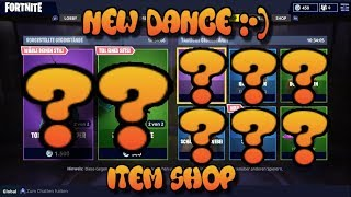 Fortnite New Item Shop 04.06.2018 New Skins Full Laughter Fortnite ITEM SHOP New Skins