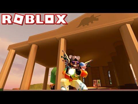 New Museum Robbery Sneak Peek Roblox Jailbreak Youtube