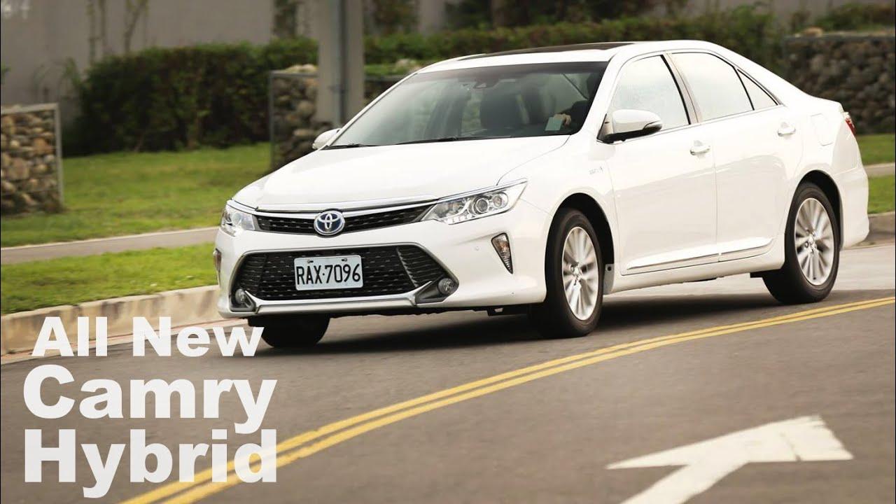 Kapan All New Camry Masuk Indonesia Sport 國產綠能旗艦 Toyota Hybrid Doovi