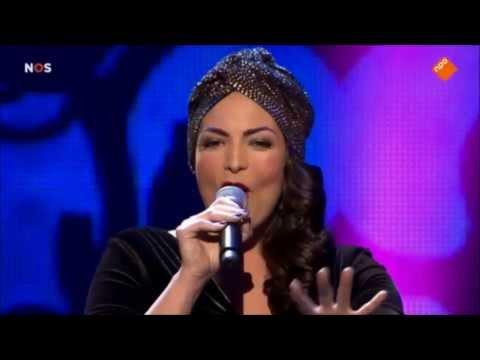 Caro Emerald - I Belong To You (live @ 200 years Dutch Kingdom celebration)