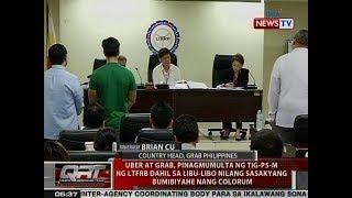 QRT: Panayam kay Brian Cu, country head, Grab Philippines