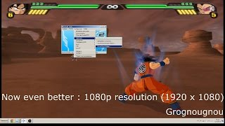 PCSX2 Emulator Configuration : How to improve the graphical quality (PS2 Games in HD)