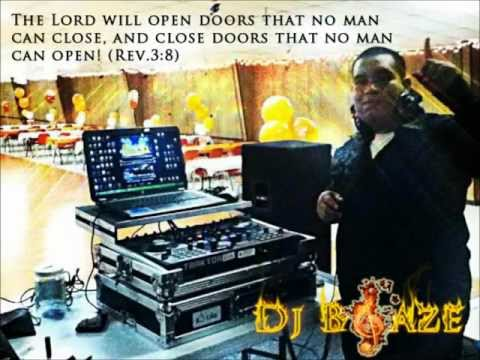Christian Tejano Mix March 2013- DJ Blaze