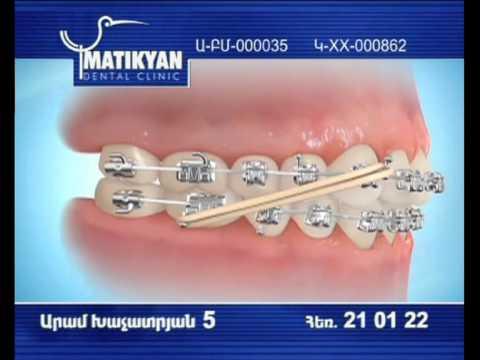 Matikyan Dental Clinic.