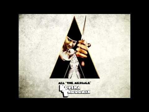 MIA - The Message (Krusha remix) [FREE MP3 - DUBSTEP]