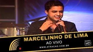Marcelinho De Lima - Ao Vivo - Show Completo - HD