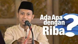 Kajian Umum: Ada Apa Dengan Riba? (AADR) - Ustadz Ammi Nur Baits | Yufid.TV - Pengajian & Ceramah Islam