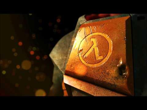 Black Mesa - Menu theme 1