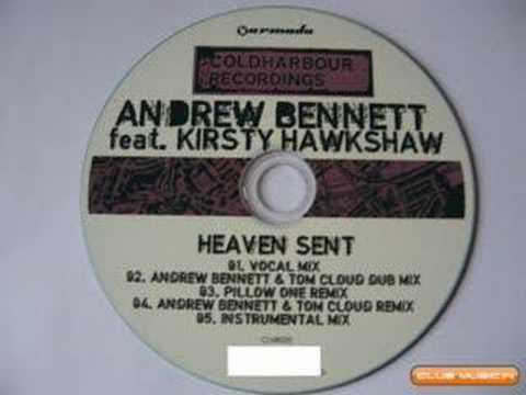 Andrew Bennett - Heaven Sent (Pillow One Remix)