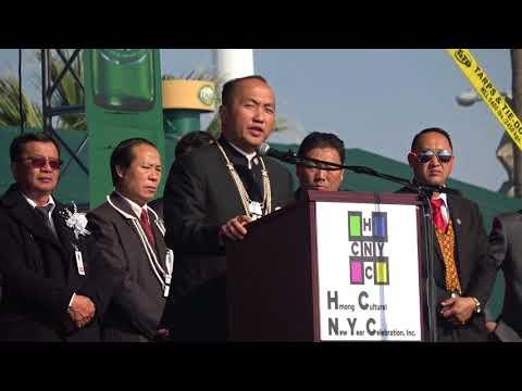 Fresno New Year - Steven Lee - Mayor - Opening Statement